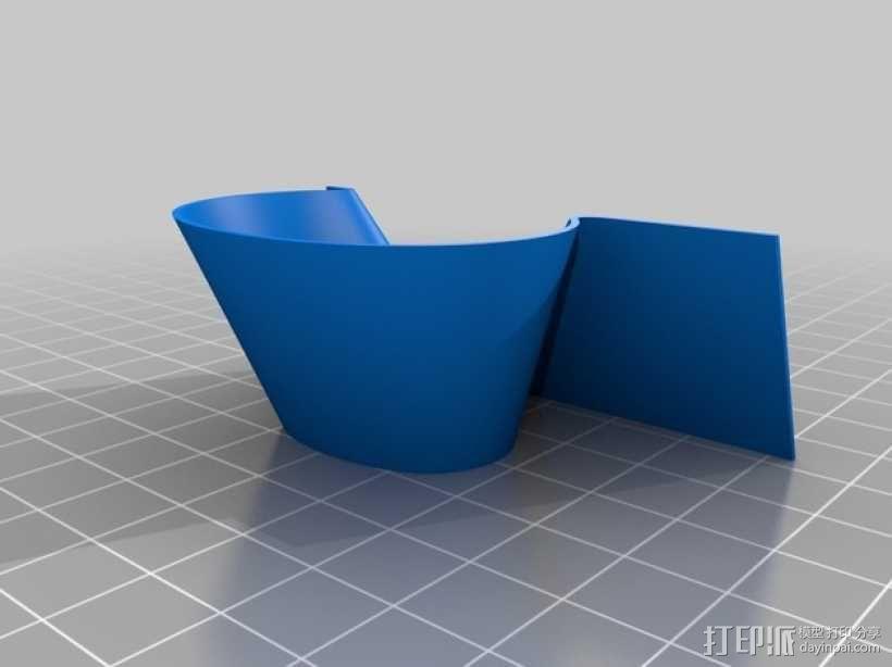 3D打印字母 3D模型  图25