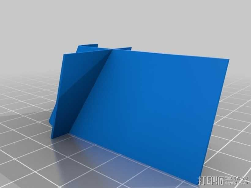 3D打印字母 3D模型  图26