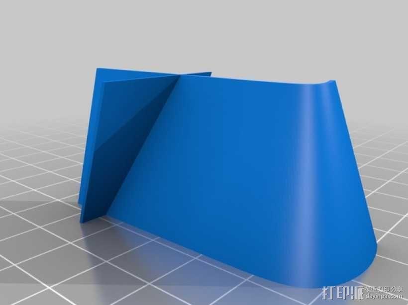 3D打印字母 3D模型  图27