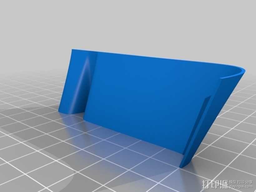 3D打印字母 3D模型  图28