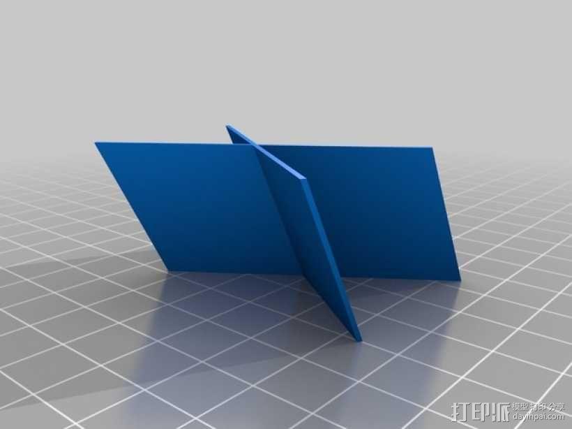 3D打印字母 3D模型  图30