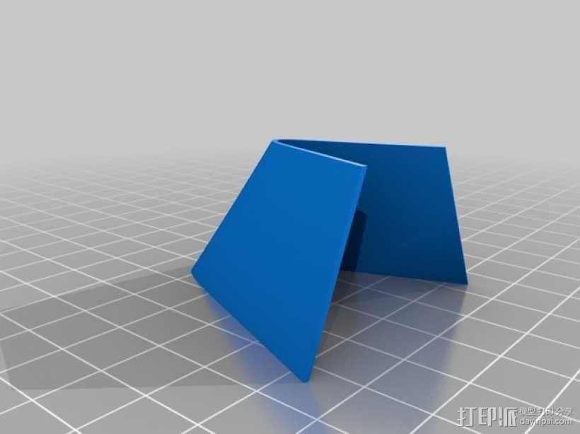 3D打印字母 3D模型  图29