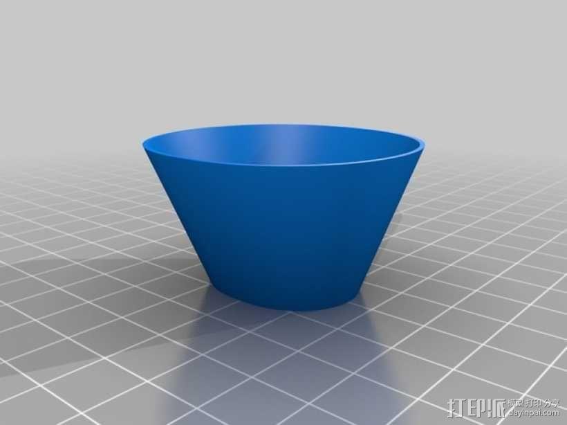 3D打印字母 3D模型  图33