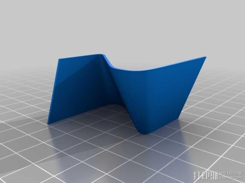 3D打印字母 3D模型  图34