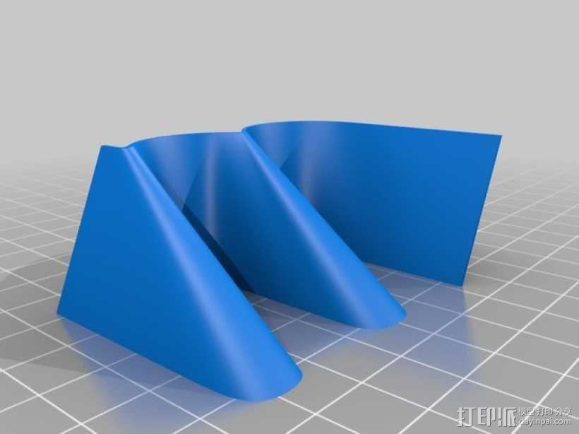 3D打印字母 3D模型  图35