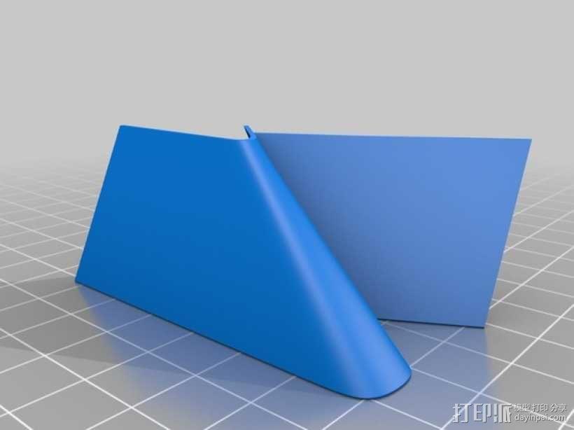 3D打印字母 3D模型  图38