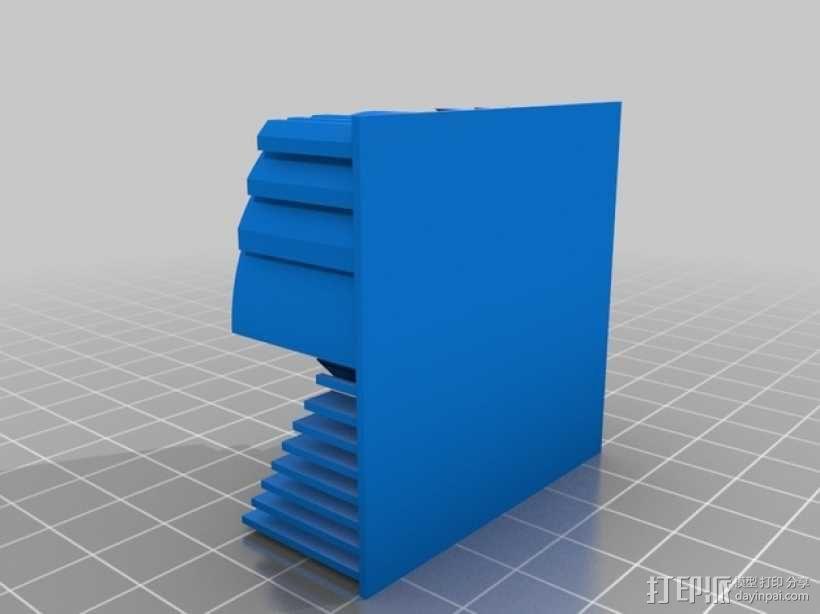 3D字母 3D模型  图9