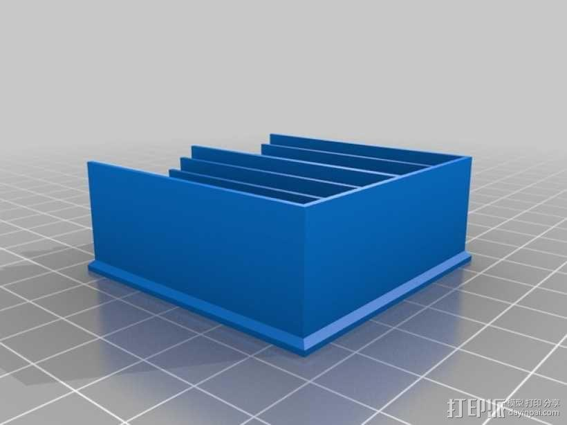 3D字母 3D模型  图18
