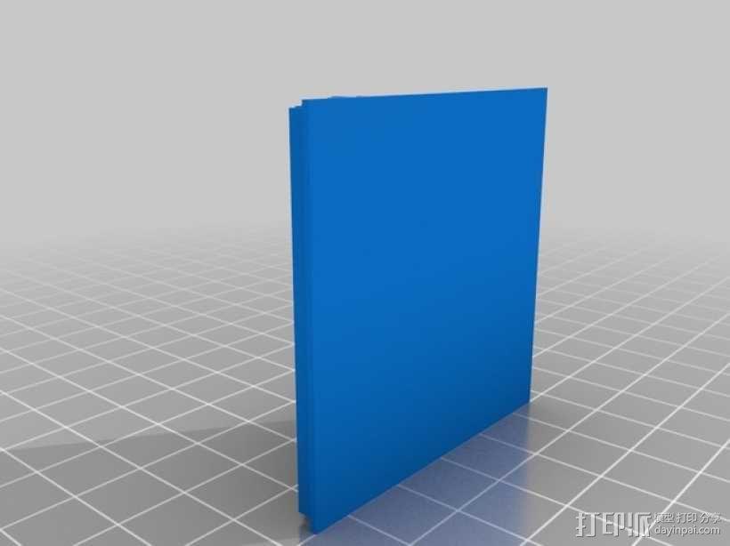 3D字母 3D模型  图20