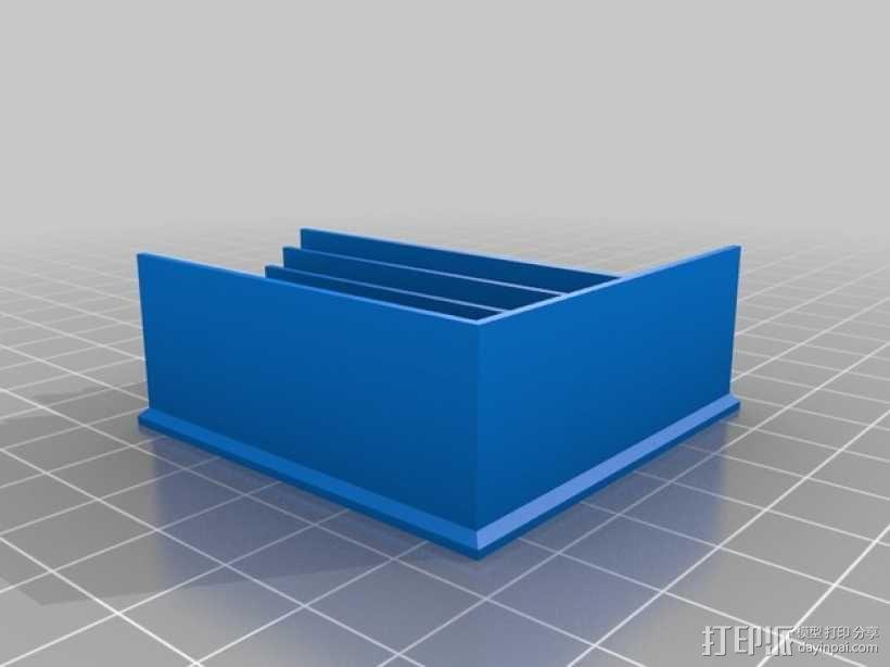 3D字母 3D模型  图24