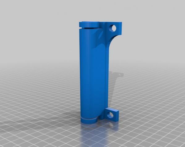 褶式装订本 3D模型  图3