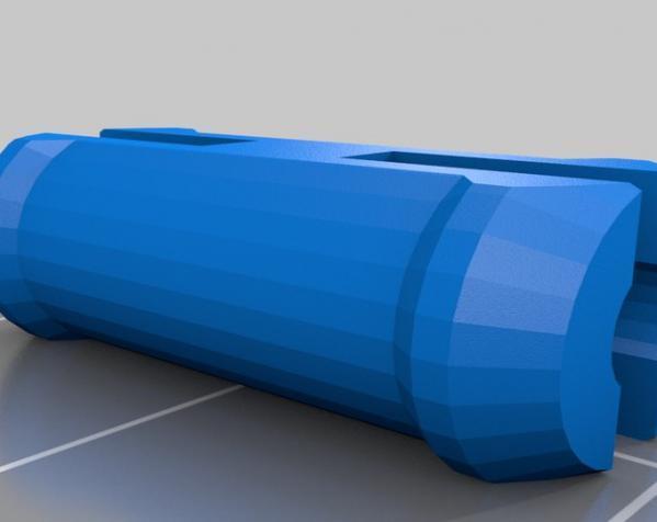 褶式装订本 3D模型  图4