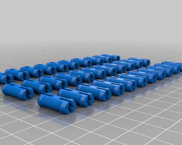 褶式装订本 3D模型  图5