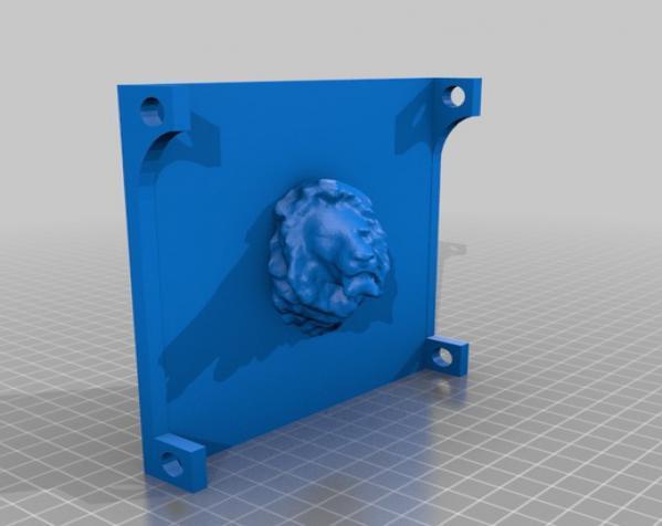 褶式装订本 3D模型  图7