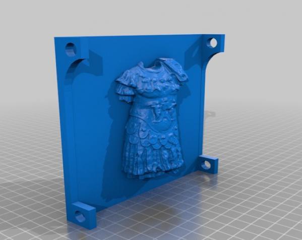 褶式装订本 3D模型  图10