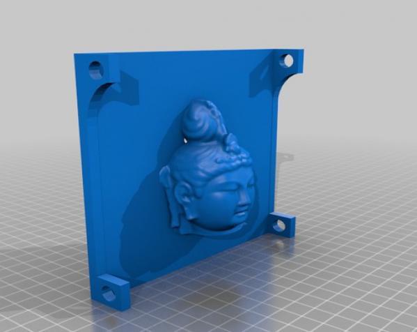 褶式装订本 3D模型  图13