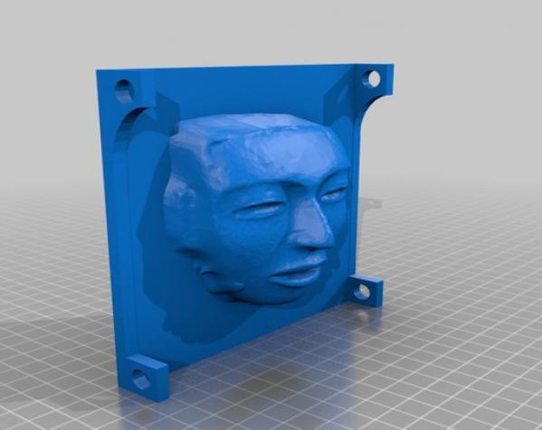 褶式装订本 3D模型  图12