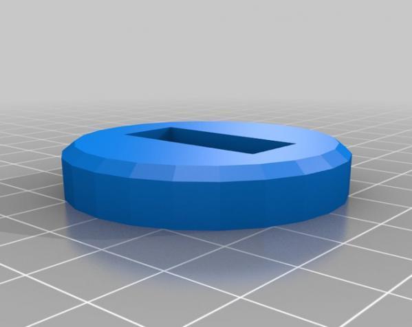 激光猫 3D模型  图4