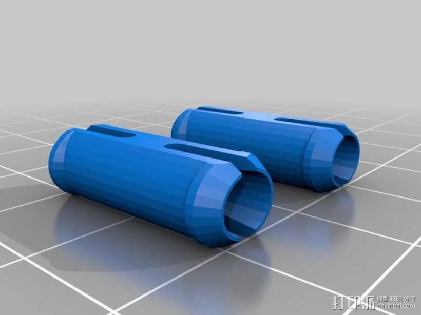 齿轮工具包 3D模型  图3