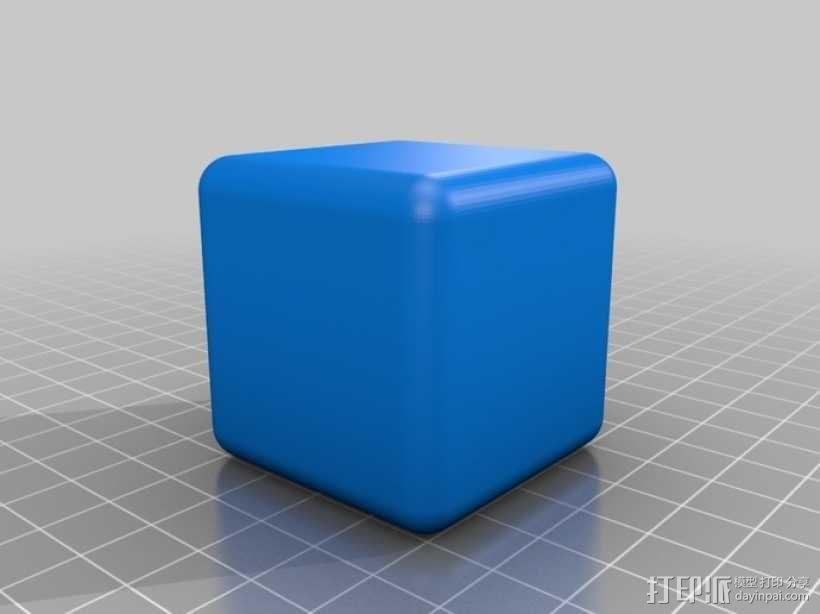 齿轮工具包 3D模型  图7