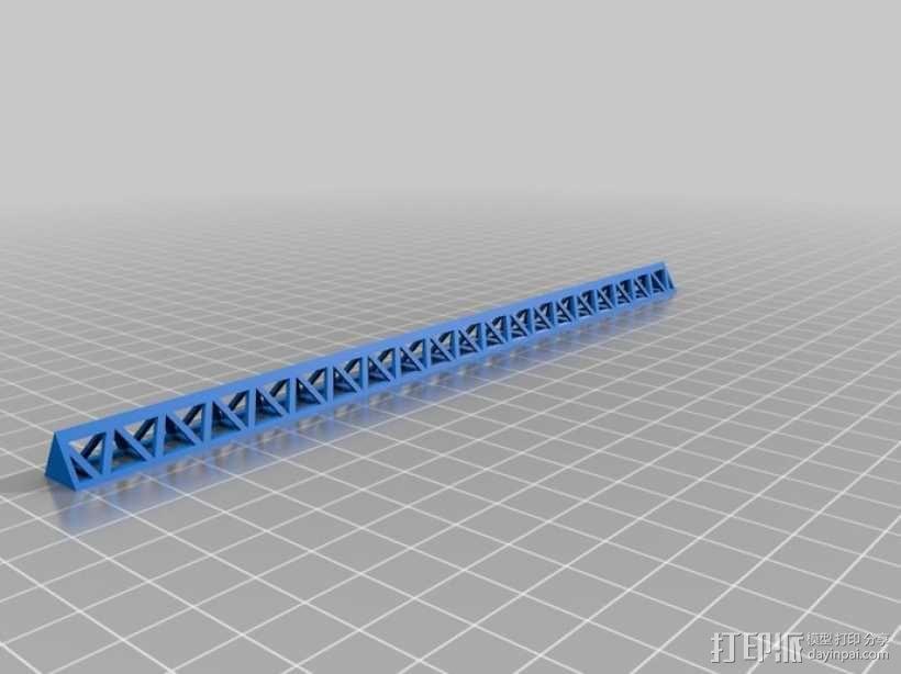 十二面体 3D模型  图3