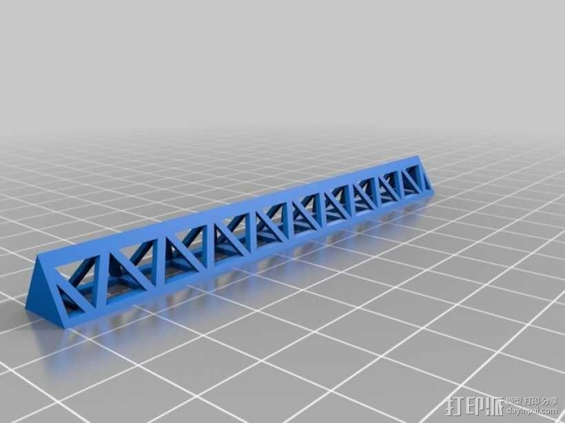 十二面体 3D模型  图4