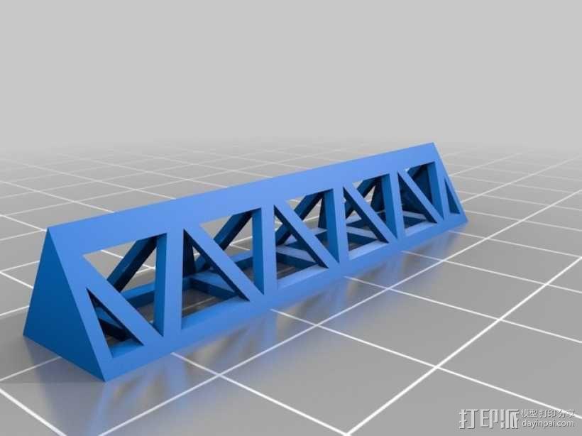 十二面体 3D模型  图2