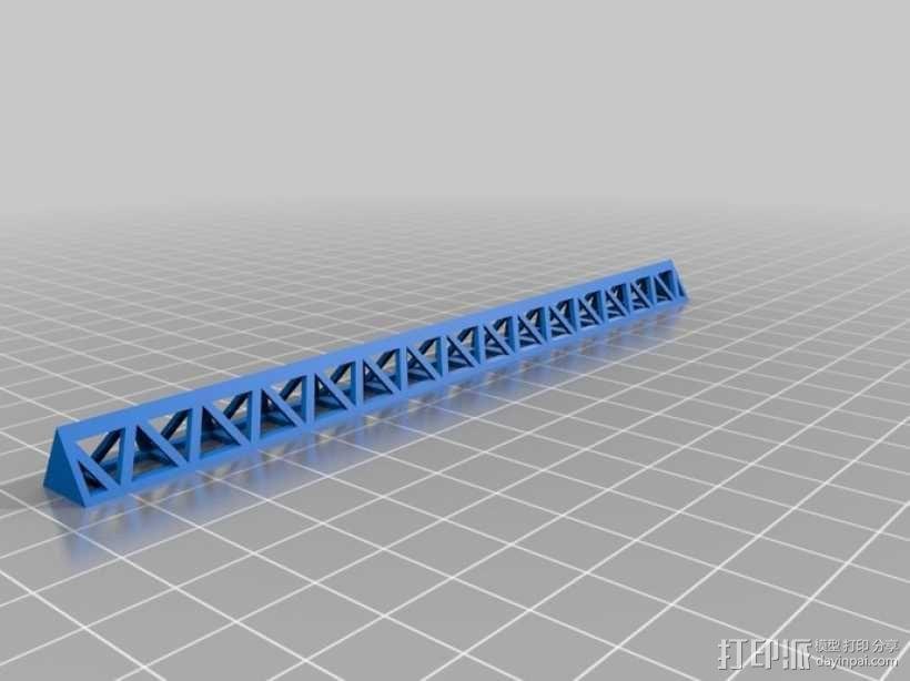 十二面体 3D模型  图6
