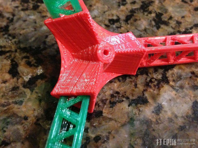 十二面体 3D模型  图8