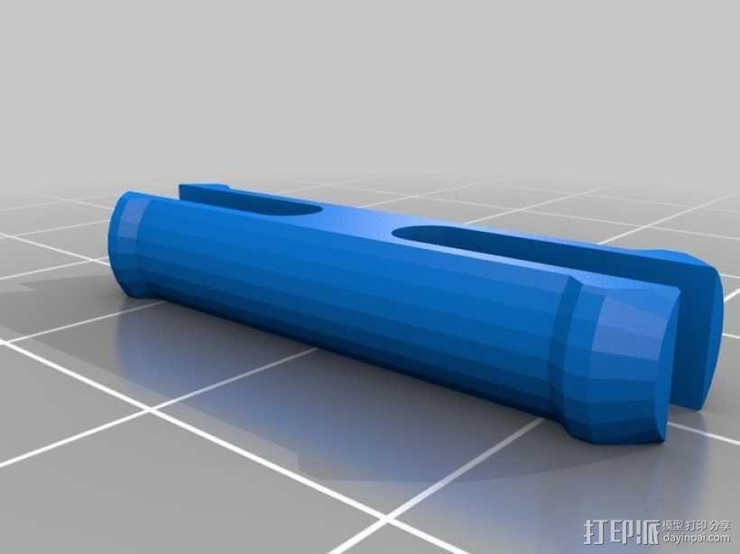 齿轮方块 3D模型  图8