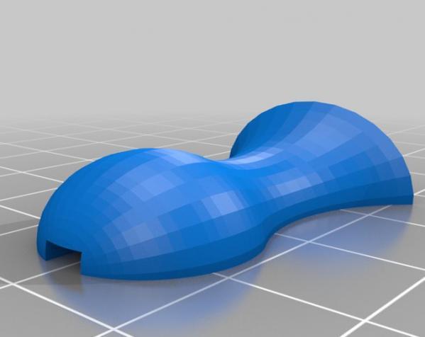 花 3D模型  图4