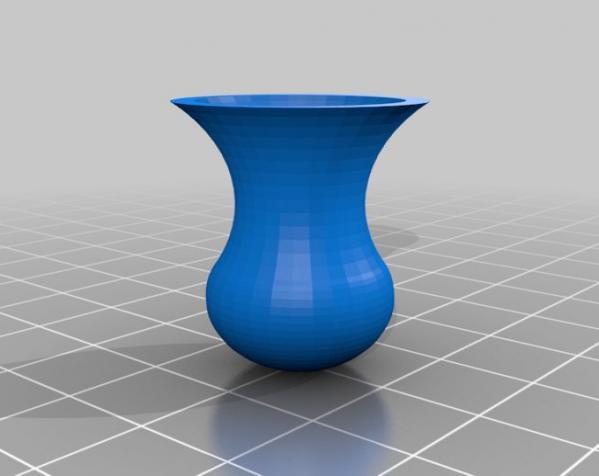 花 3D模型  图3