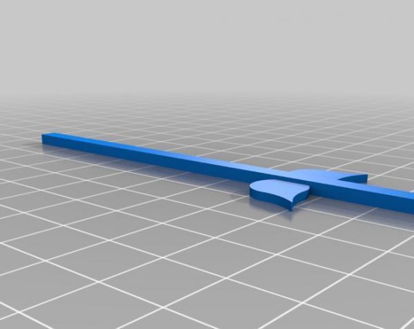花 3D模型  图5
