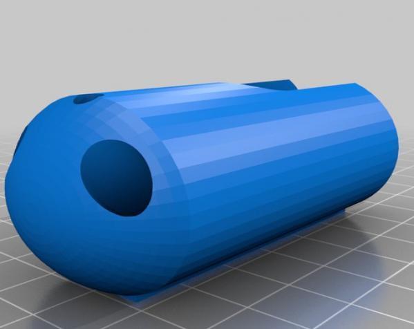 滚动蜗牛玩具 3D模型  图6