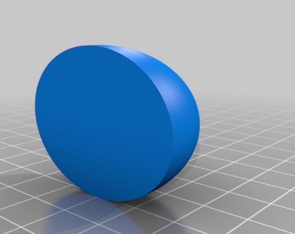 花盆项链 3D模型  图2
