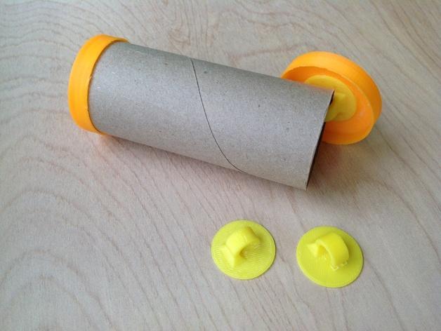 管帽 3D模型  图5