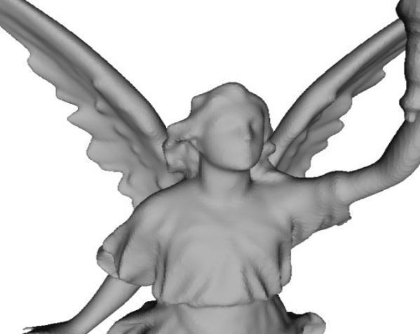 Lucy雕像 3D模型  图7