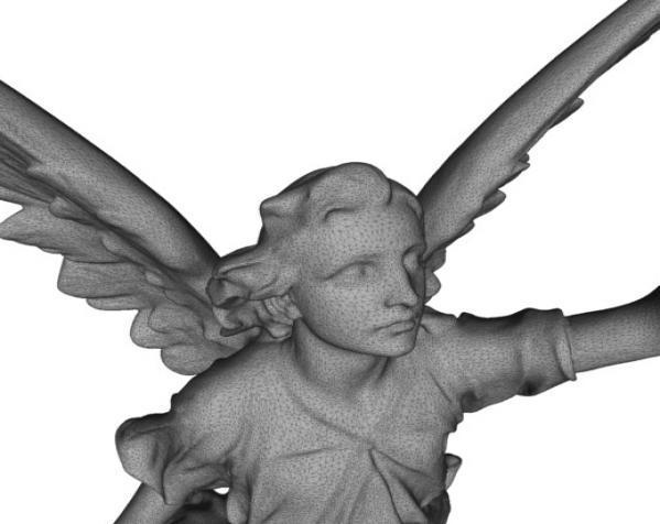 Lucy雕像 3D模型  图10