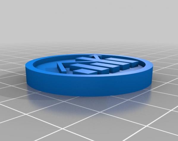 硬币 3D模型  图10
