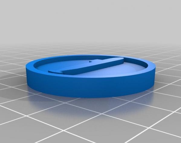 硬币 3D模型  图14