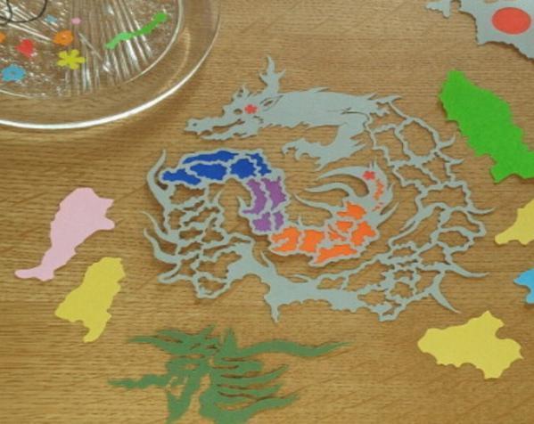 复活的龙  模型 3D模型  图6
