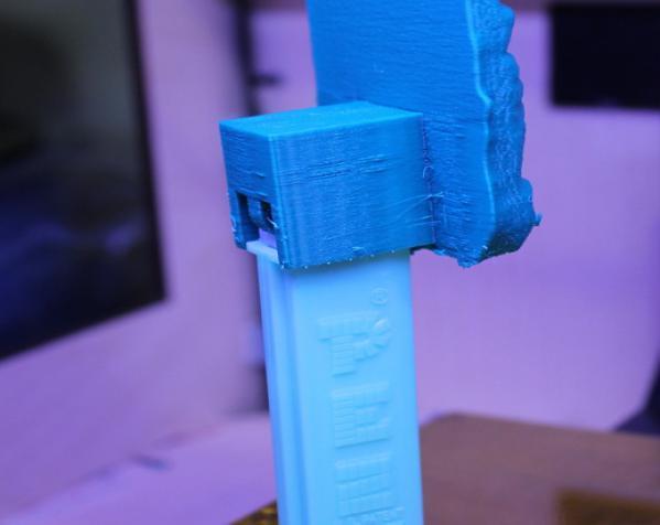 食人怪 Ogre 雕像模型 3D模型  图3