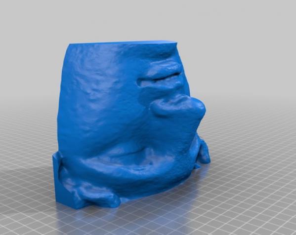 亚历山大大帝 雕像模型 3D模型  图11