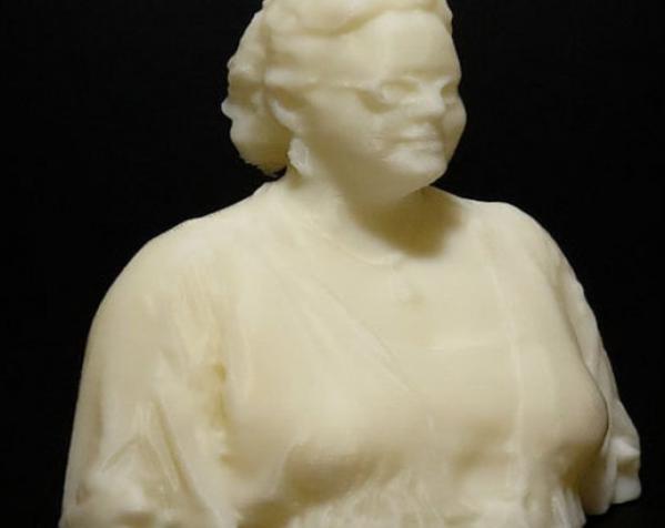 人群 雕像模型 3D模型  图2