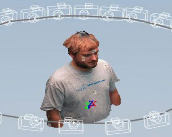 人群 雕像模型 3D模型  图6