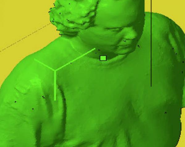 人群 雕像模型 3D模型  图10