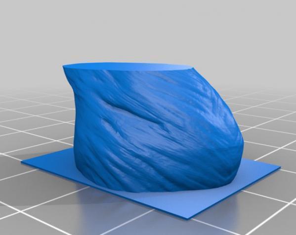 牡鹿 模型 3D模型  图6