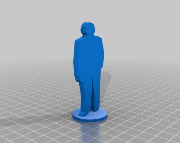 Sexyboy系列人物模型 3D模型  图18