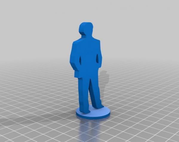 Sexyboy系列人物模型 3D模型  图20