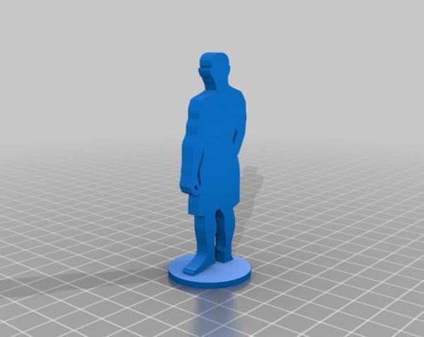 Sexyboy系列人物模型 3D模型  图21